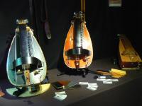 Idée de Sortie Indre Luthier - Facteur de vielle à roue - Sébastien Tourny