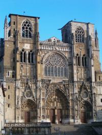 Idée de Sortie Isère Cathédrale Saint-Maurice