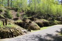 Idée de Sortie Marne Le Camp de la Vallée Moreau