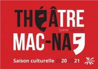 Magasin Centre Théâtre Mac-Nab