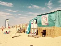 Idée de Sortie Landes Association Vieux Boucau Surf Club