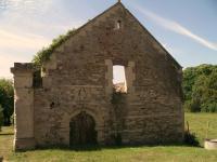 Idée de Sortie Fontenay le Marmion Chapelle Saint-Jean-du-Clos