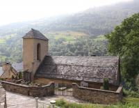 Idée de Sortie Hautes Pyrénées ÉGLISE VIEY