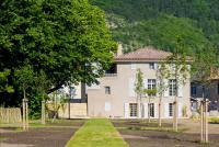 Idée de Sortie Isère Musée Champollion