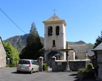 Idée de Sortie Hautes Pyrénées ÉGLISE DE VIGER
