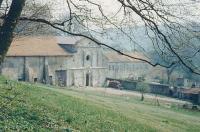 Idée de Sortie Meurthe et Moselle ABBAYE DE SAINTE MARIE AU BOIS