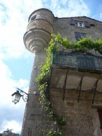 Idée de Sortie Saint Léons Village de Saint Léons