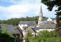 Idée de Sortie Sanvensa Village de St Salvadou