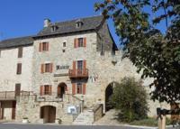 Idée de Sortie Saint Salvadou Village de Vabre (Vabre-Tizac)