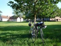 Idée de Sortie Indre Location de vélos à Bellebouche