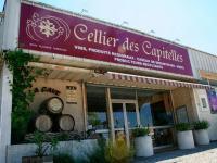 Idée de Sortie Villalier CELLIER DES CAPITELLES