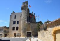 Idée de Sortie Saint Jean d'Estissac Château de Barrière