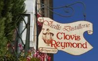Idée de Sortie Saint Jean d'Estissac Vieille Distillerie Clovis Reymond