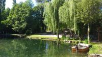 Idée de Sortie Noaillan Lac de Castagnet