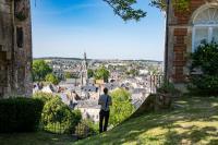 Idée de Sortie Loir et Cher Visite de la ville de Vendôme