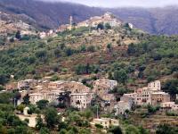 Idée de Sortie Corse Ville di Paraso