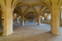 Idée de Sortie Ville sous la Ferté Abbaye cistercienne de Clairvaux