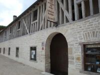 Idée de Sortie Longchamp sur Aujon Les Journées Européennes du Patrimoine à Clairvaux