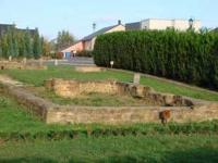 Idée de Sortie Vivier au Court Site Archéologique des Sarteaux