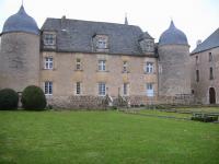 Idée de Sortie Villeneuve Château de Graves