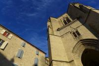 Idée de Sortie Toulonjac Collégiale Notre Dame