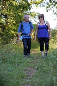 Idée de Sortie Aveyron Randonnée :  Le sentier des Sources