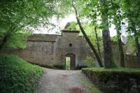 Idée de Sortie Dordogne Château le Fournel