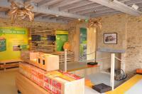 Idée de Sortie Dordogne Maison de la Châtaigne