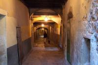 Idée de Sortie Villefranche sur Mer La Rue Obscure