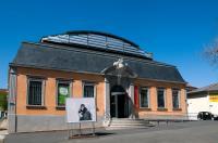 Idée de Sortie Rhône Musée municipal Paul-Dini