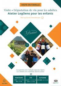 Atelier-LegOeno Villegouge
