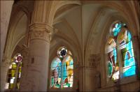 Idée de Sortie Villenauxe la Grande Eglise Saint-Pierre Saint-Paul de Villenauxe-la-Grande