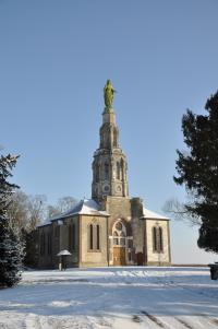 Idée de Sortie Coursan en Othe Chapelle Saint Joseph des Anges à Villeneuve au Chemin