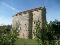 Idée de Sortie La Capelle Balaguier Eglise pré-romane de Toulongergues