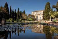 Idée de Sortie Gard Abbaye Saint-André et ses jardins