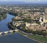 Idée de Sortie Les Angles Halte fluviale de Villeneuve les Avignon