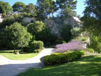 Idée de Sortie Les Angles Jardin public Georges Pompidou