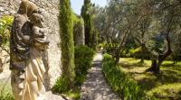 Idée de Sortie Gard Les jardins remarquables de l'Abbaye Saint-André