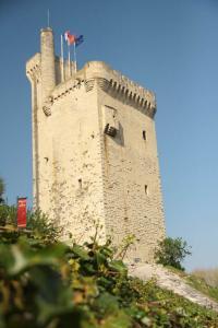 Evenement Saint Rémy de Provence Mémoires de Tour