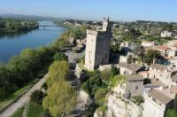 Idée de Sortie Gard Tour Philippe le Bel
