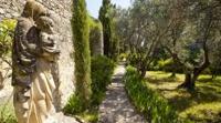 Evenement Avignon Visite des jardins de l'Abbaye Saint-André avec Olivier Ricomini