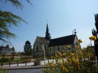 Idée de Sortie Oise Eglise Notre-Dame de la Nativité