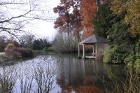 Idée de Sortie Villeneuve sur Allier Arboretum de Balaine
