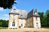 Idée de Sortie Auvergne Château du Riau