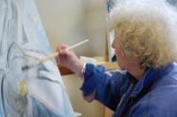 Magasin Aquitaine Atelier de peinture SLM
