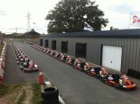 Idée de Sortie Indre et Loire Formule Kart