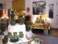 Magasin Aquitaine Atelier des Loys - Céramiques et poteries contemporaines