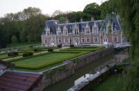 Idée de Sortie Marne Château de Villers-aux-Bois