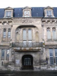 Idée de Sortie Villers Cotterêts Le château de Villers-Cotterêts