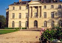 Evenement Saint Pierre Aigle Autour du château de Montgobert